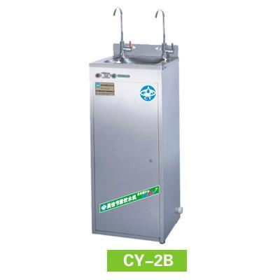 工厂专用冰热饮水机 2