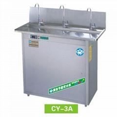 東莞工廠溫熱節能直飲水機