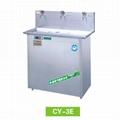东莞工厂温热节能直饮水机 2
