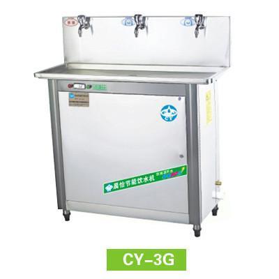 东莞工厂温热节能直饮水机 3