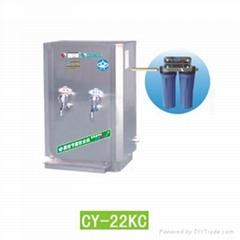 全自动节能电开水器