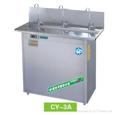 惠州工厂饮水机 2