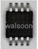 Special LED driver MBI66