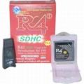 Wholesale original R4i SDHC
