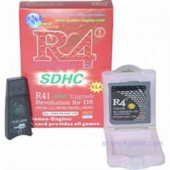 Wholesale original R4i SDHC