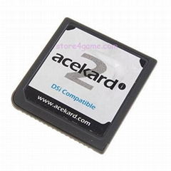 Wholesale Acekard 2i (Ak2i) Flash Cart for Nintendo Dsi