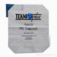 塑料粒子包裝袋