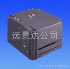 TSC-TTP-243E 条码机