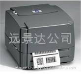 TTP-342桌上型高精度热转印条码机