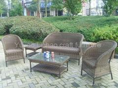 ourdoor rattan furniture sets