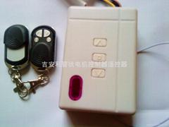 管状电机控制器