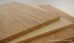 竹板碳化本色平压侧压现货
