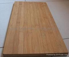 竹板现货碳化侧压竹板