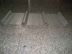 galvanized corrugated steel wall sheet