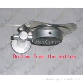 HD Bathroom Spy Camera Stainless steel Soap Box Camera DVR ...