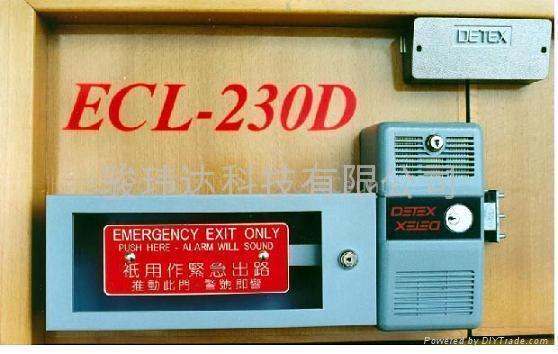 供应消防门锁 3