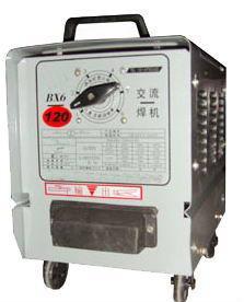 專業生產銷售BX6-140型交流焊機 1