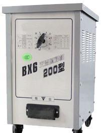 專業生產銷售BX6-200型交流焊機 1