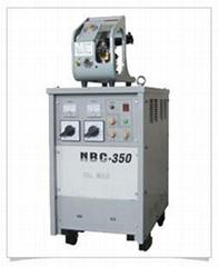 專業生產銷售NB-350KR型氣保焊機