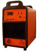 專業生產銷售ZX7-500型逆變式直流焊機