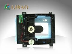DVD机芯架 LB-128 配三洋镜头