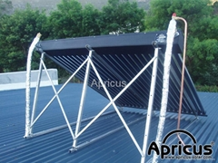 Solar Water Heater(30 tubes)