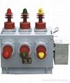 供应ZW10高压真空断路器