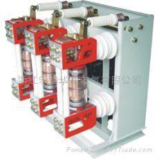 供应ZN28高压真空断路器 3