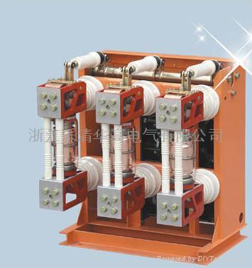 供应ZN28高压真空断路器 4