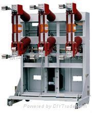 供应ZN23高压真空断路器 3
