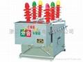专业生产户外高压真空断路器ZW8-12/630-20 3
