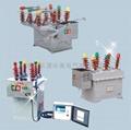 专业生产户外高压真空断路器ZW8-12/630-20 4