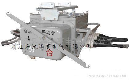 供应FZW28-12/630-20高压负荷真空断路器 1