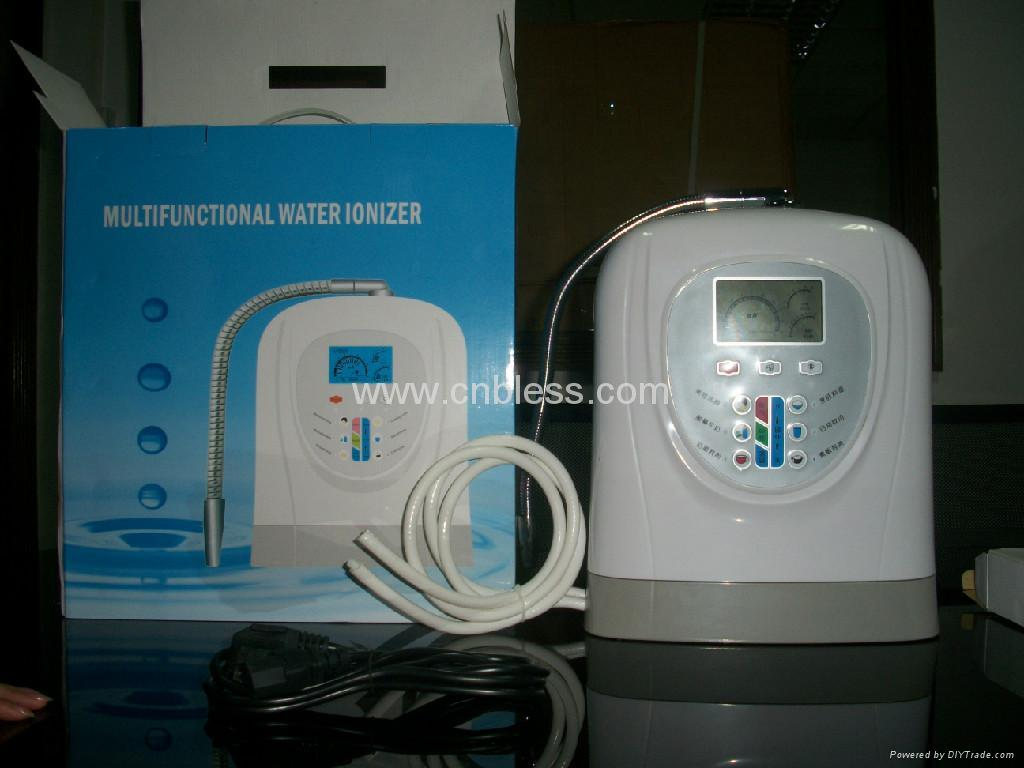 alkaline water ionizer with high quality 2