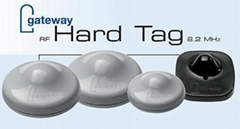 EAS tags,RF Hard Tag,Retail security systems