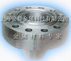 AL-6XN(N08367鍛件緊固件法蘭管件