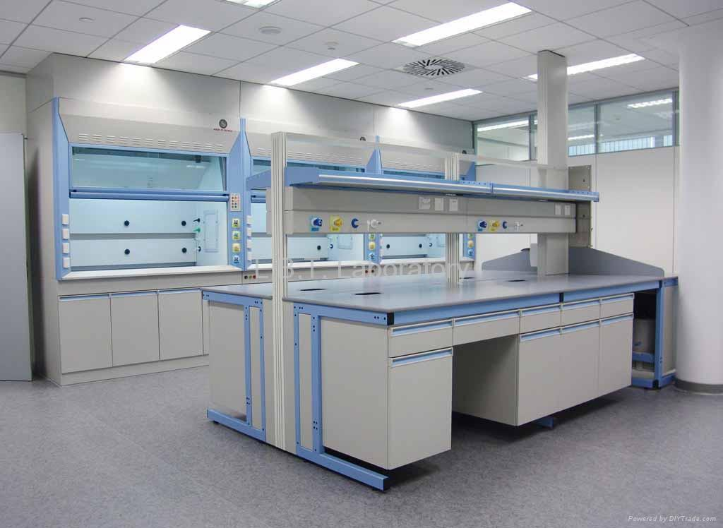Laboratory Furniture Design Impressive Laboratory Furniture  Fh0512  Lbt China Manufacturer . 2017