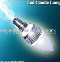E14 LED Candle Lamp