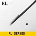 Round Liner Tattoo Needles