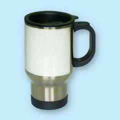 Sublimation 14oz Stainless steel mug