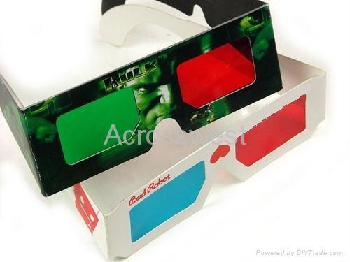3d 眼鏡 2