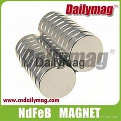 N50 NdFeB Magnet