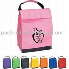 New Arrival Non Woven Insulated Lunch Bag