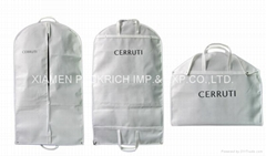 High performance non woven garment cover