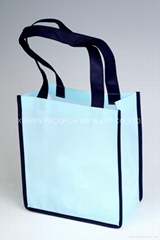 High recommended non woven gift and promotion  bag