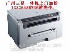 广州三星4521F一体机专业出租