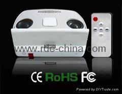 Portable Speaker for ipad