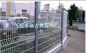 小区围栏 1