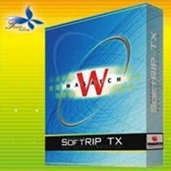 WASATCH SoftRIP TX 纺织专用板
