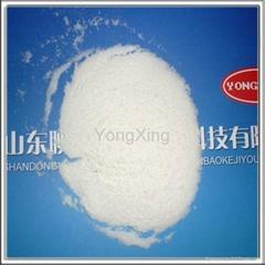 Anionic polyacrylamide